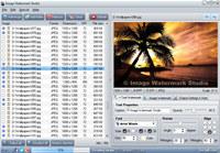 Image Watermark Studio screenshot medium
