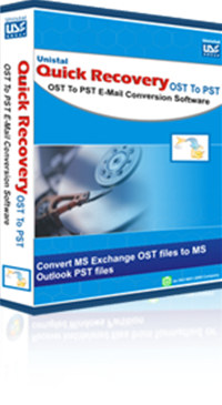 Best OST to PST Email Conversion Software