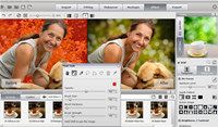 Reallusion FaceFilter PRO (Mac)