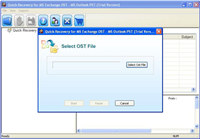 Successfully Convert OST to PST Tool