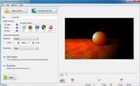 VMeisoft Flash to HTML5 Converter