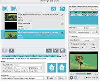 WaveInsight DVD Creator for Mac