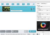 Easy FLV Video Converter for Mac