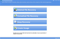 Free Any Data Recovery screenshot medium