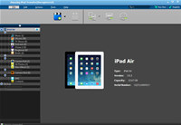 Amazing iPad Transfer