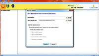 MS SQL Server Recovery