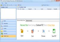 Repair Outlook Archive Folders