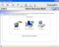 Data Recovery Utility
