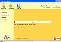 Repair Access Database