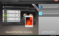 Aiseesoft iPad Converter Suite Platinum