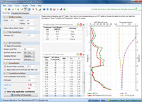 SPT Correlations Software - NovoSPT
