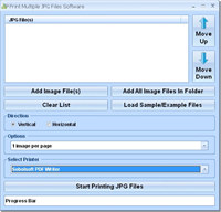 Print Multiple JPG Files Software