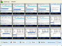Monitor Computer Activity