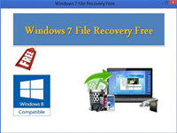 Windows 7 File Recovery Free