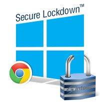 Secure Lockdown v2 Chrome Edition