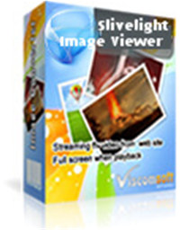 Silverlight .NET Image Viewer SDK