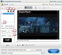 idoo Video Watermark screenshot medium