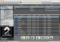 Aiseesoft Mac iPod Manager Platinum