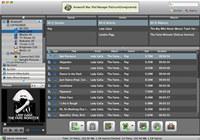 Aiseesoft Mac iPod Manager Platinum