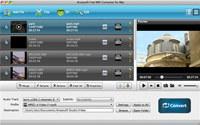 Aiseesoft Free MXF Converter for Mac screenshot medium