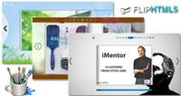 Free PDF to HTML5 Flip Book Converter