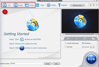 WinX DVD Ripper Platinum for PC