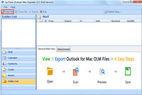 Convert Outlook for Mac to Outlook 2013
