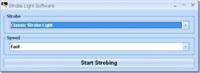 Strobe Light Software