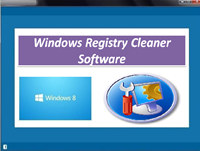Windows Registry Cleaner Software