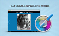 Free Flip eBook Publishing Tool for iPad