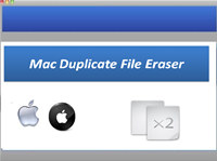 Mac Duplicate File Eraser screenshot medium