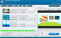 Aiseesoft Blu-ray Creator screenshot medium