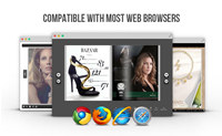 Free SEO HTML5 Page Flipbook Software