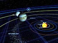 Space Travel 3D Screensaver