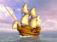 Ocean Journey 3D Screensaver