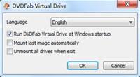 DVDFab Virtual Drive screenshot medium