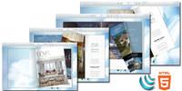 Free Html5 Flipbook publisher