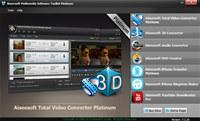 Aiseesoft Multimedia Toolkit Platinum