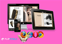 Free Multimedia magazine Maker