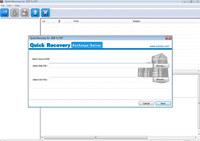 Convert EDB to PST Utility