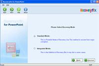 Repair PPT File