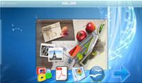 Free Html5 page flip Brochures maker