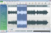 WavePad Masters Edition screenshot medium