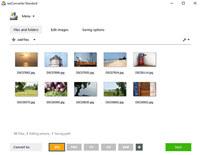 reaConverter screenshot medium