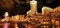 Vegas Casino Jigsaw Puzzel