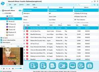 Aiseesoft iPhone Transfer Platinum screenshot medium