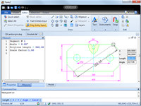 CADEditorX: ActiveX DWG/DXF, STP, PLT
