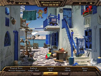 Amazing Adventures Around the World screenshot medium