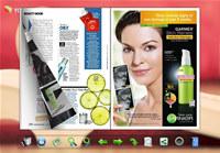 iPad Catalog Publisher (Flip PDF)