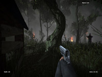Death Forest screenshot medium